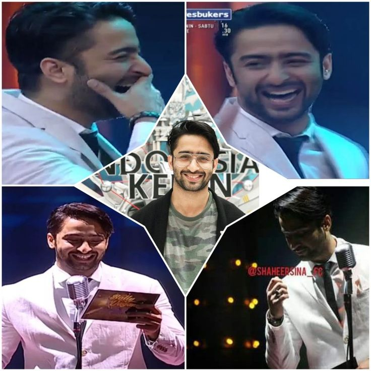 Recent update from bollystar vaganza #shaheersheikh #won a prize   proud moment for fans
