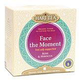 Face the Moment -Hari Tea