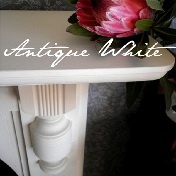 Young & May Antique White