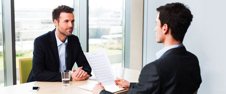 5 Step Program for a successful Job Interview