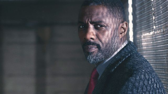 Idris Elba to Return for Luther Series 5