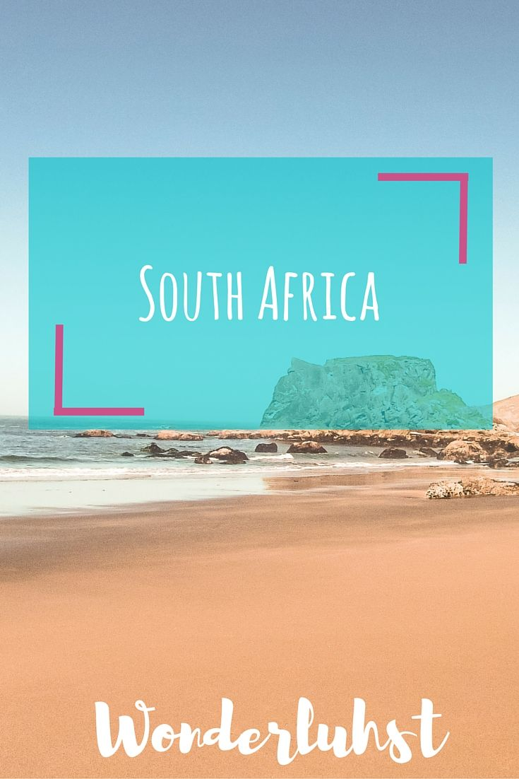 South Africa - - by http://wonderluhst.net