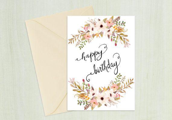 Birthday cards modern google search pinterest
