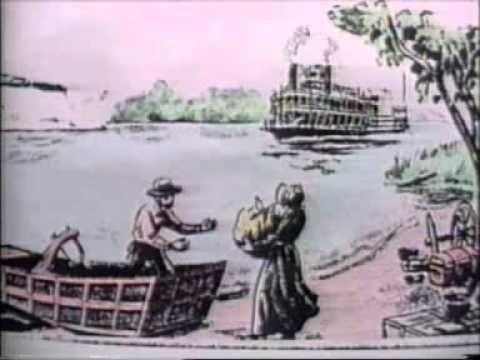 Sebewaing Michigan 1853 to 1953
