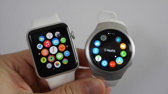 LApple Watch reste la montre connectée la plus populaire mais perd des parts de marché