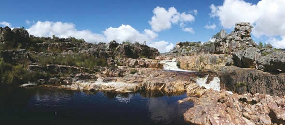 Western Cape - Beaverlac