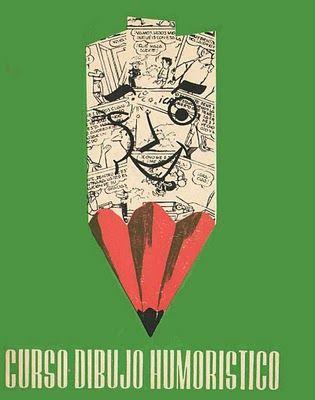 RAMONLANDIA ANIMATED CARTOONS: Curso de Dibujo Humoristico 43