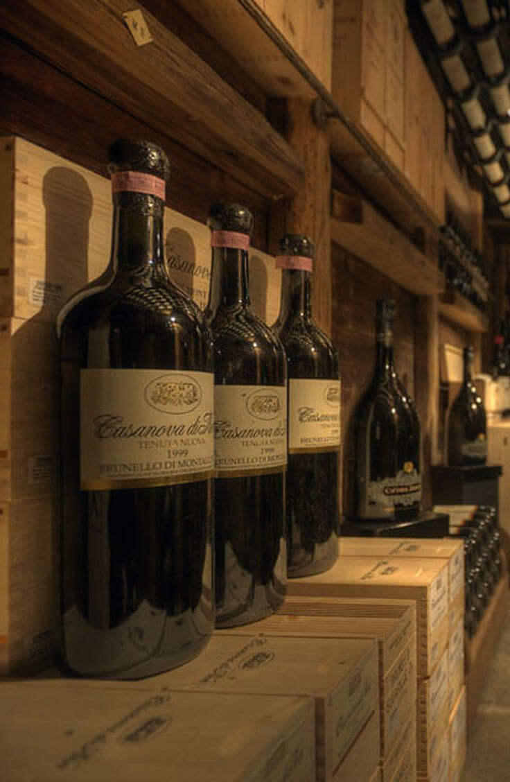 Mahatma Wines: The Pearl of La Perla.  http://www.butterfield.com/blog/2012/08/17/mahatma-wines-the-pearl-of-la-perla/  #travel #wine #guide #Italy #Dolomites #holiday #trip #vacation #myBNR