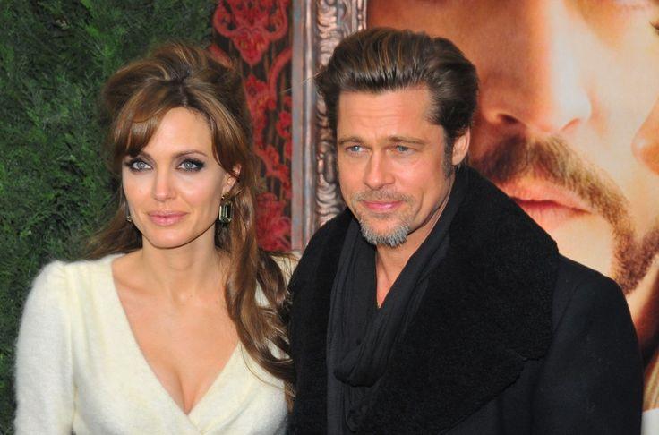 On en sait plus sur la dispute entre Brad Pitt et Angelina Jolie...