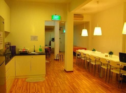 hotel murah di bugis singapore