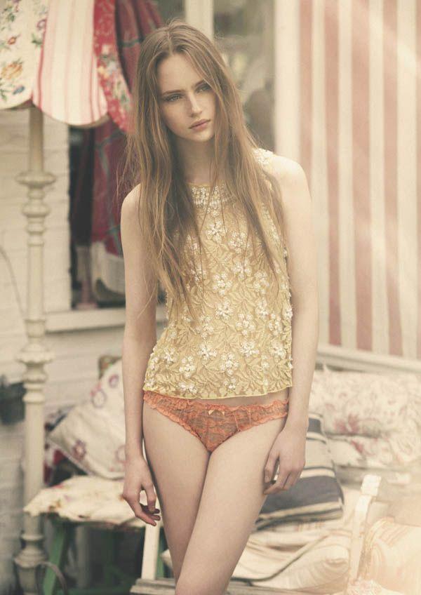 Fashion Doll Model Lesya Porn