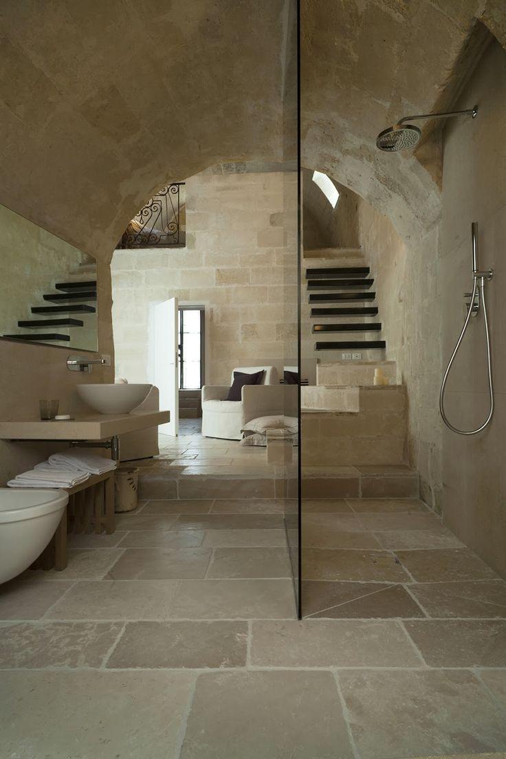 Oltre 25 fantastiche idee su pavimenti rustici su for Casa in stile new orleans