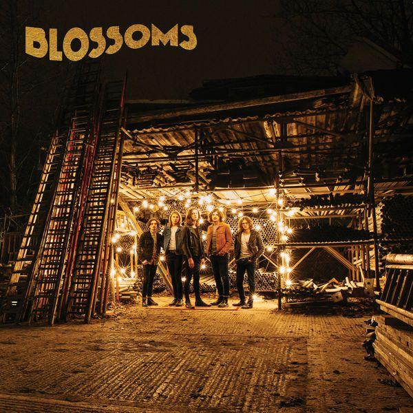 "Mercury Prize 2017 nominee: ""Blossoms"" by Blossoms | #MercuryPrize #Music #NewMusic | LetsLoop.com/artist/blossoms"