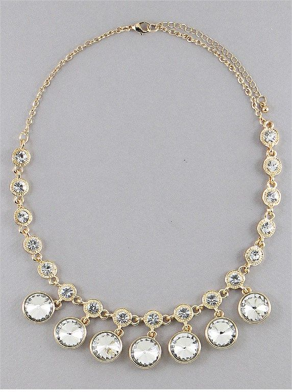 LUXE Auctions Liliana Necklace. Limited quantity. Great price!