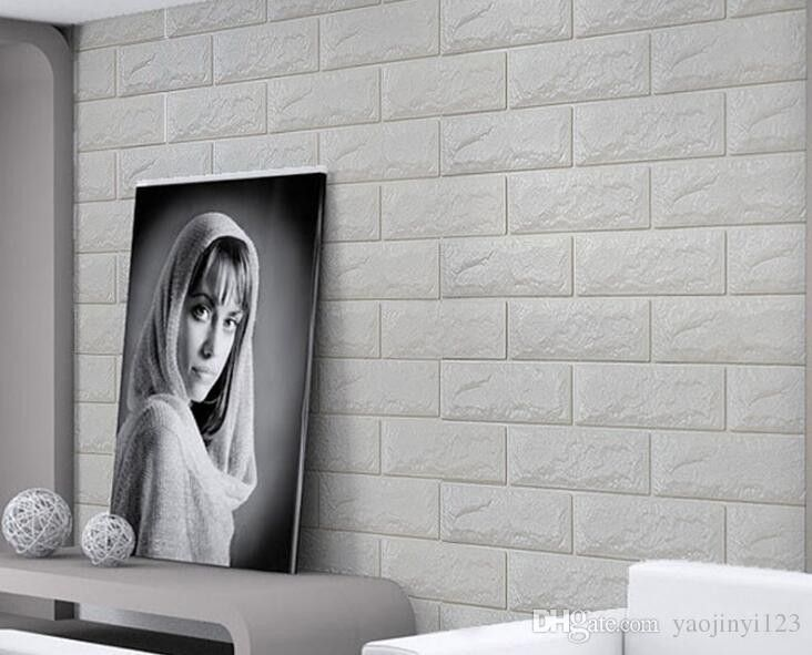 This Story Behind Brick Wall Panels Will Haunt You Forever Brick Wall Panels Exterior Brick Wall Panels For Brick Wall Paneling Faux Brick Walls Faux Brick