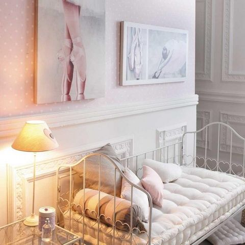Ballet Themed Bedroom Ballet Themed Bedroom In 2019