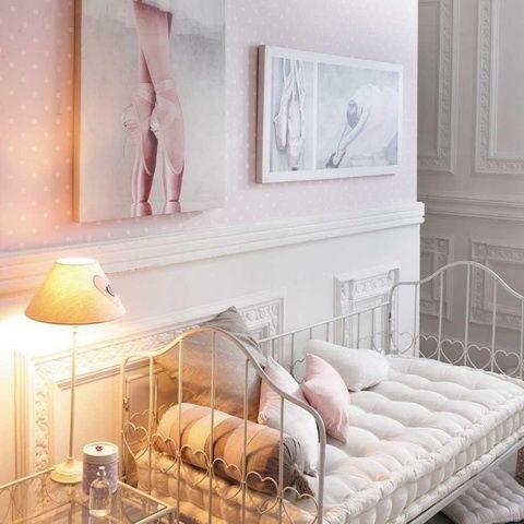 Ballet Themed Bedroom Ballet Themed Bedroom In 2019