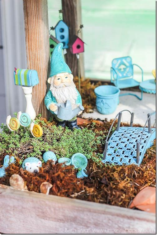 30 Best Images About Gypsy Garden Creations On Pinterest