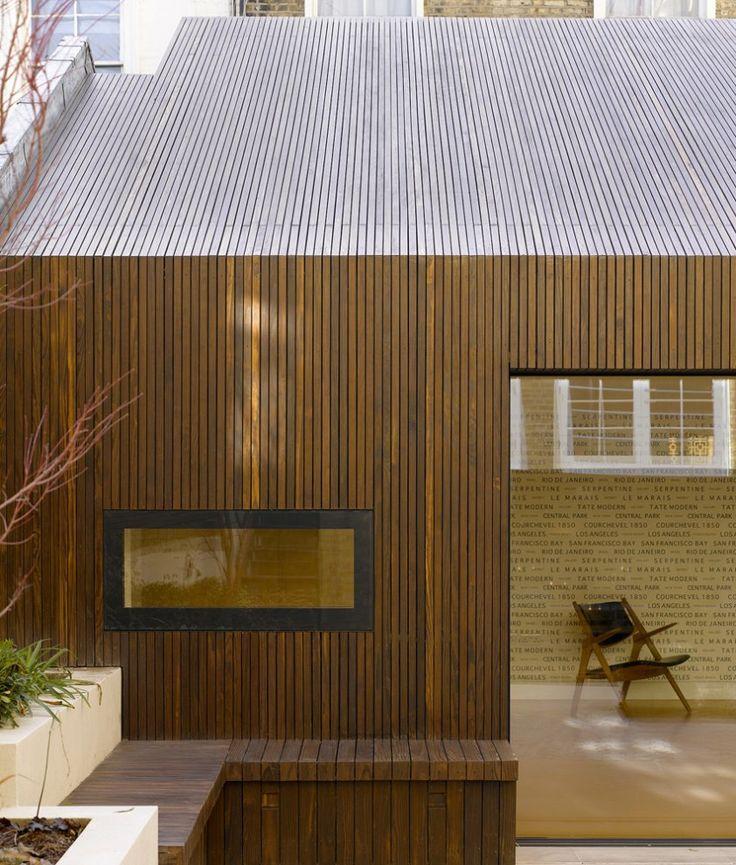 Lateral House - photo: Nick Kane - Architizer