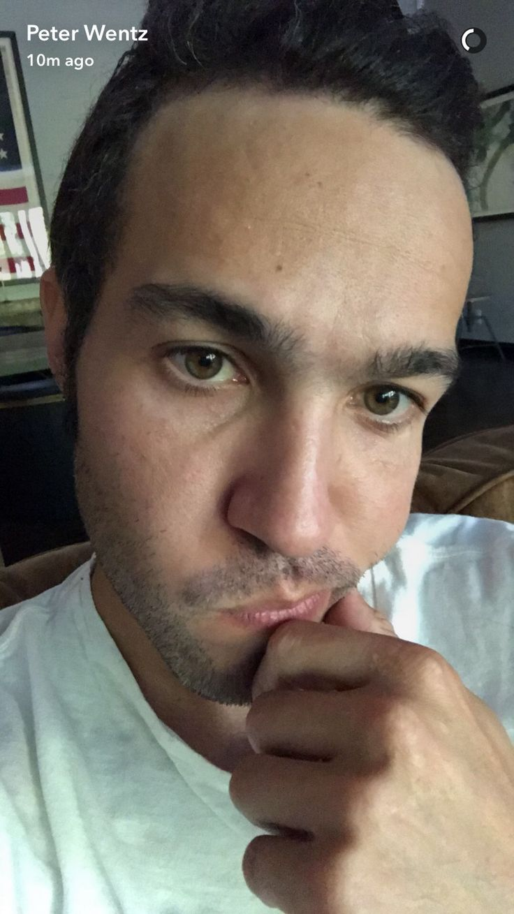 Piercing nose man   Best images about Pete wentz on Pinterest  Mouths Posts and Dads