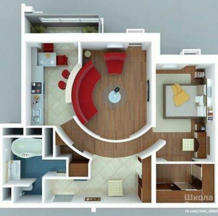 120 Best Just The Two Of Us  U003e Apartment Ideas Images On Pinterest |  Architecture, Apartment Ideas And Bedroom Floor Plans