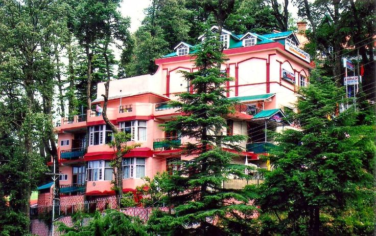 You also find the reviews about these hotels from the internet, which are written by the previous customers of the hotels. Go through by it, this is the most convenient option for choosing Dalhousie hotels.