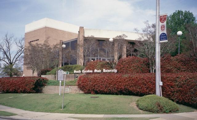 SOUTH CAROLINA STATE UNIVERSITY. Orangeburg, SC. For more information, go to www.ultimateuniversities.com