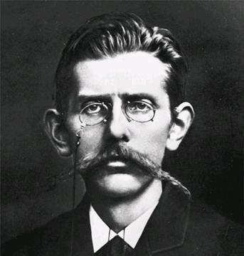 J.P. Jacobsen