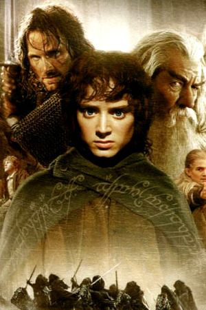 The Lord of the Rings: The Fellowship of the Ring: The Lord, Film, Peter Jackson, Favorite Movies, Rings Movies, Movies Poster, Rings 2001, Lord Of The Rings, Elijah Woods