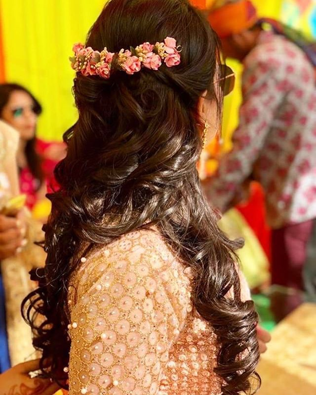 Power Wedding Guest Hairstyles Bridal Party Hair Hair Styles
