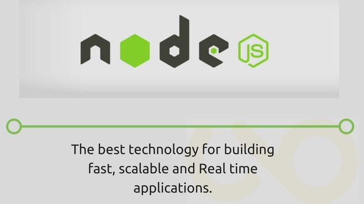 #Codebrahma is the top #nodejs development #company with a crew of exceptionally talented developers having immense experience in building finest real-time apps using node.js - a #JavaScript oriented event drove runtime environment. Hire node.js developers to bring your app idea into a visually attractive and extremely functional reality.