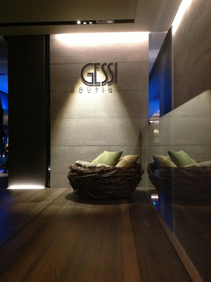 Gessi, il private wellness per tutti | kalapanta.it