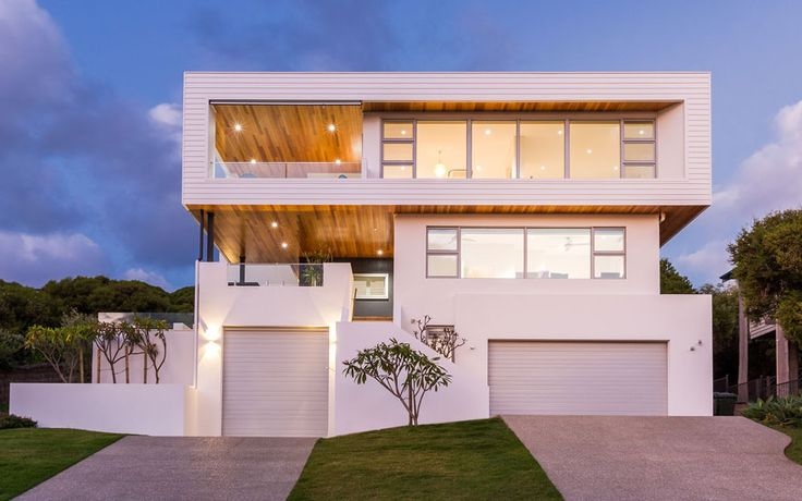 450 best images about australian homes on pinterest for Minimalist homes australia