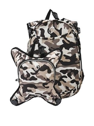 58% OFF Obersee Innsbruck Diaper Bag Backpack with Detachable Cooler (Camo)