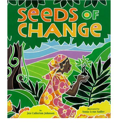 110 best books to empower grade school girls images on pinterest a picture book biography of scientist wangari maathai the first african woman and fandeluxe PDF