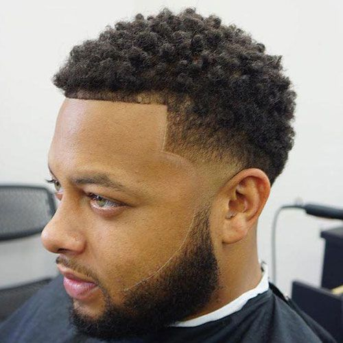 (adsbygoogle = window.adsbygoogle || []).push();    Trendy Black Men's Haircuts   Picture          (adsbygoogle = window.adsbygoogle || []).push();    Description  Low Taper Fade + Short Curls     - #Haircuts https://glamfashion.net/mens/haircuts/black-mens-haircuts-low-taper-fade-short-curls/