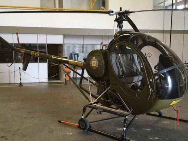 La Policía Militar de Río Grande do Sul vende la mitad de su flota aérea-noticia defensa.com