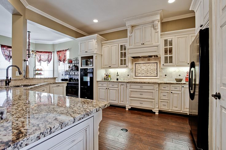 Custom kitchen in frisco tx http for Bath remodel frisco tx
