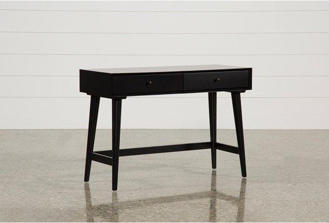 Linea Office Secretary Desk By Up Huppe Huppe Secretary Desks Steel Legs