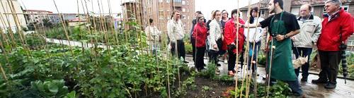 Bryson: The revolution of urban agriculture - Joliet Herald News