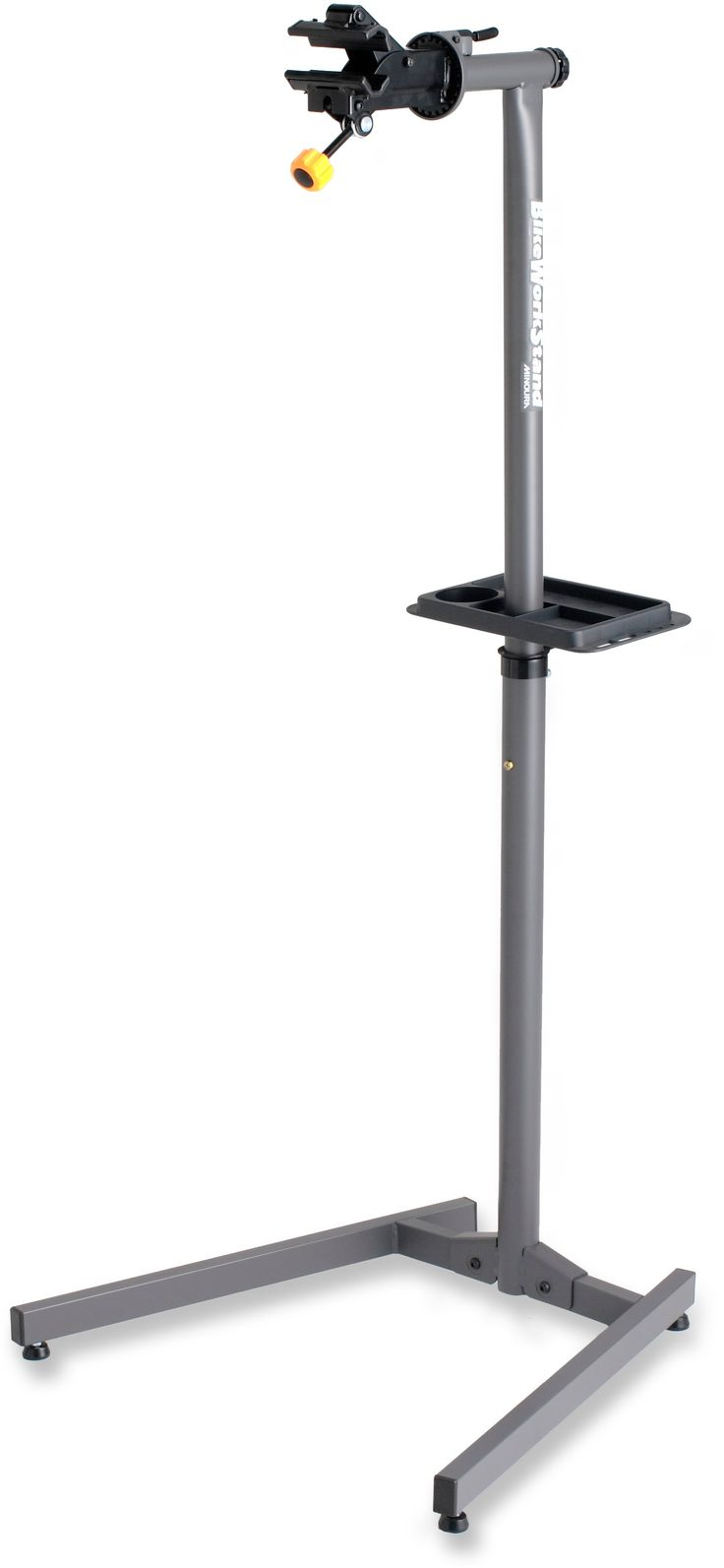 Minoura W-3100 Bike Repair Stand with Tool Tray at REI.com