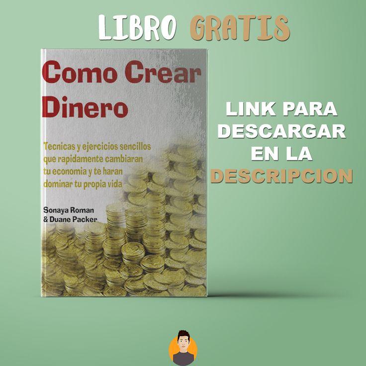 Como crear dinero; Sanaya Roman. #libros #empresas #jdao1796 #librogratis #ebook