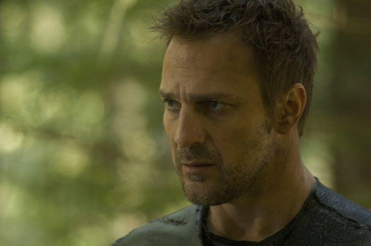 Mike Dopud in SGA episode Tracker