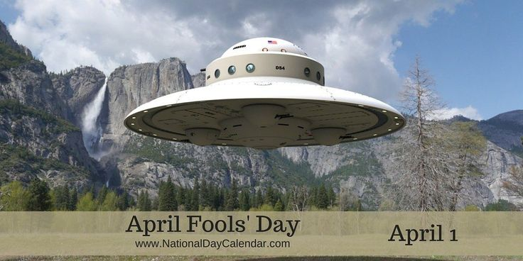 Some folks get quite creeative in the days leading up to this event, how about you? #AprilFoolsDay