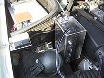 Hydrogen Fuel Car Kit Get Better Gas Mileage Save Fuel