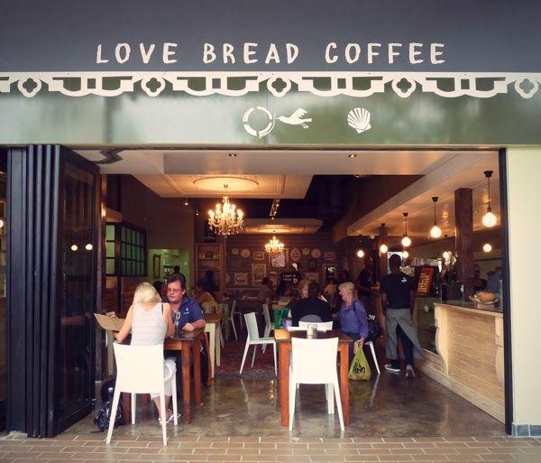 Happiness is... Vovo Telo Bakery & Café, Umhlanga, Durban