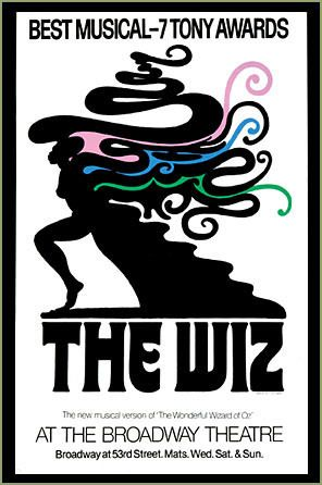 """""""The Wiz"""" Lives on NBC this December as Live Musical Event"""