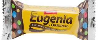 Electronics LCD Phone PlayStatyon: EUGENIA ORIGINAL BISCUIT DISPAY BOX 24pcs x 36g 86...