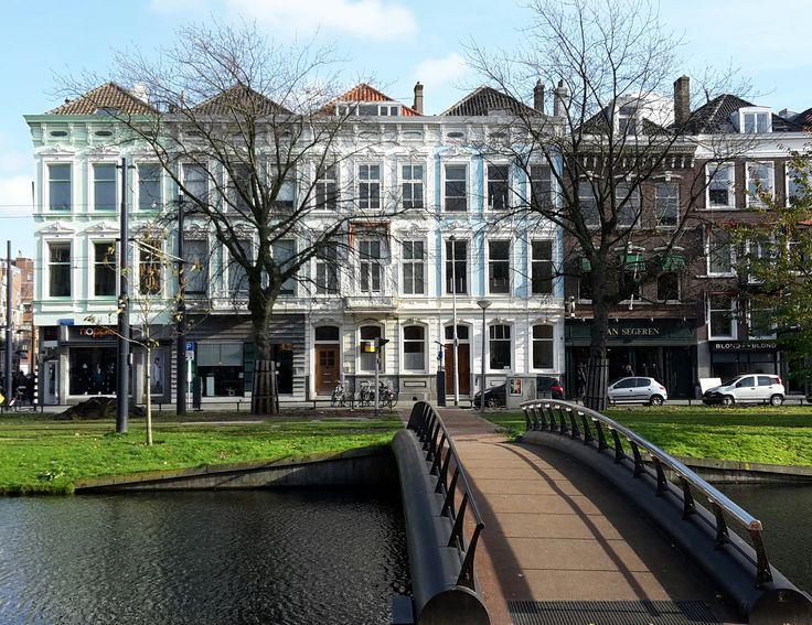 Sun in #Rotterdam