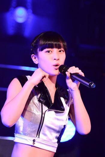 小川麗奈 Ogawa Rena